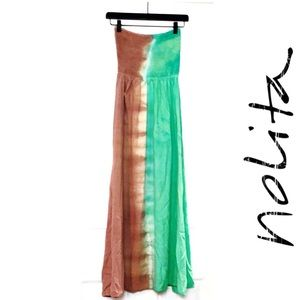 NOLITA maxi dress